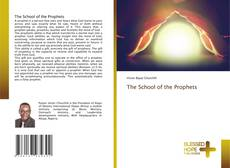 Capa do livro de The School of the Prophets
