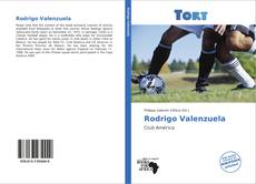 Bookcover of Rodrigo Valenzuela