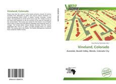 Vineland, Colorado的封面