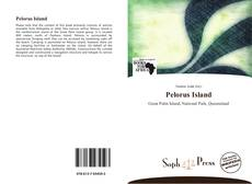 Bookcover of Pelorus Island