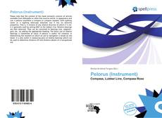 Bookcover of Pelorus (Instrument)
