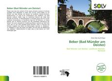 Bookcover of Beber (Bad Münder am Deister)