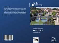Buchcover von Beber (Ohre)