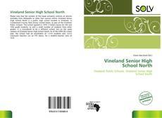Buchcover von Vineland Senior High School North