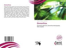 Bookcover of Osmorhiza