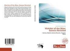 Portada del libro de Watcher of the Skies: Genesis Revisited