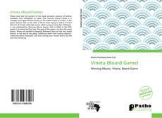 Bookcover of Vineta (Board Game)