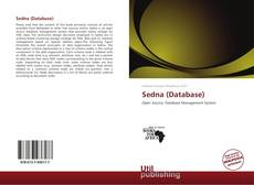 Couverture de Sedna (Database)
