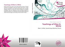 Capa do livro de Teachings of Ellen G. White