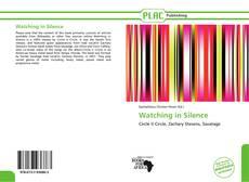 Copertina di Watching in Silence