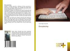 Bookcover of Discipleship