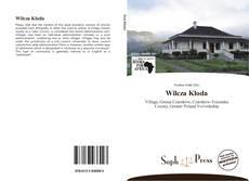 Portada del libro de Wilcza Kłoda