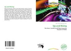 Capa do livro de Up and Rising