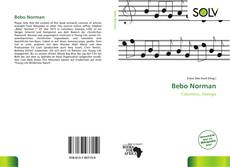 Bookcover of Bebo Norman