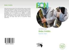 Buchcover von Bebo Valdés