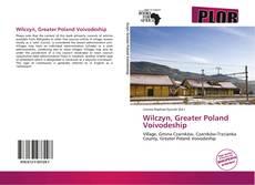 Copertina di Wilczyn, Greater Poland Voivodeship