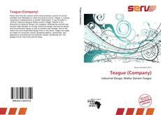 Portada del libro de Teague (Company)