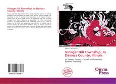 Bookcover of Vinegar Hill Township, Jo Daviess County, Illinois