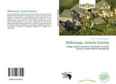 Bookcover of Wilkowyja, Jarocin County