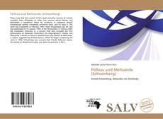 Borítókép a  Pelleas und Melisande (Schoenberg) - hoz
