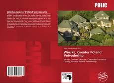 Copertina di Wioska, Greater Poland Voivodeship