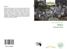 Bookcover of Bebra