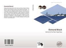 Bookcover of Osmond Brock