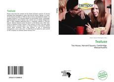 Capa do livro de Tealuxe