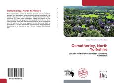Bookcover of Osmotherley, North Yorkshire