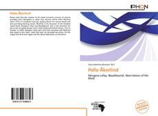 Bookcover of Pelle Åkerlind