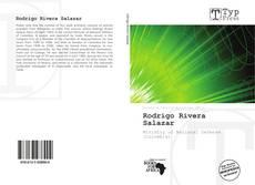 Rodrigo Rivera Salazar kitap kapağı