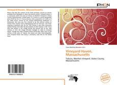 Обложка Vineyard Haven, Massachusetts