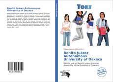 Borítókép a  Benito Juárez Autonomous University of Oaxaca - hoz