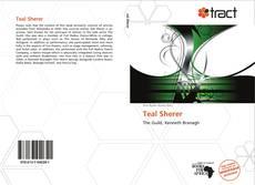 Bookcover of Teal Sherer
