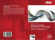 Copertina di History of Islamic University of Technology