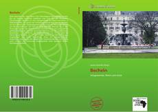 Bookcover of Becheln