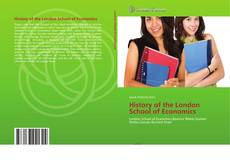 Bookcover of History of the London School of Economics