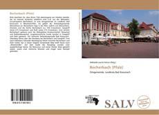 Bookcover of Becherbach (Pfalz)