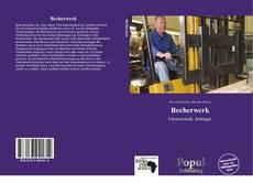 Bookcover of Becherwerk