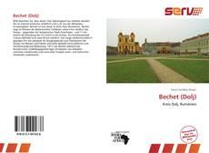 Bookcover of Bechet (Dolj)