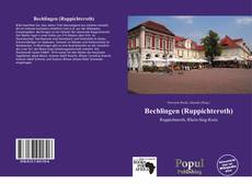 Bookcover of Bechlingen (Ruppichteroth)