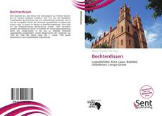 Bookcover of Bechterdissen