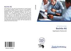 Bookcover of Bechtle AG