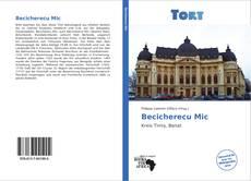 Bookcover of Becicherecu Mic