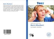 Bookcover of Beck (Musiker)