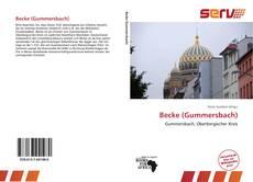 Bookcover of Becke (Gummersbach)