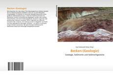 Borítókép a  Becken (Geologie) - hoz