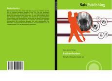 Buchcover von Beckenboden