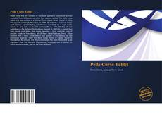 Pella Curse Tablet kitap kapağı