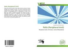Portada del libro de Pella (Peripheral Unit)